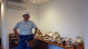 2014.10柚木窯
